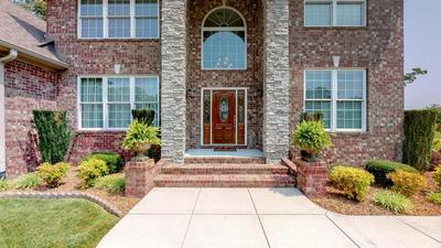 422 HERITAGE CIR, Manchester, TN 37355 - Photo 2
