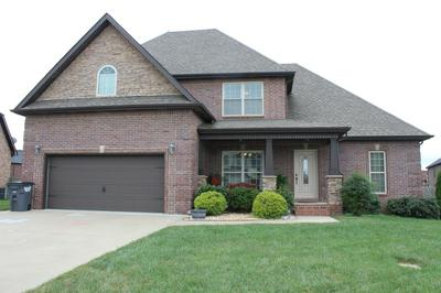 2608 BROWNING WAY, Clarksville, TN 37043 - Photo 1