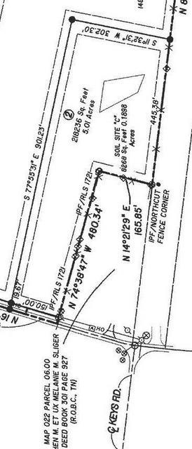 2 ANDERTON RD, Bell Buckle, TN 37020 - Photo 2