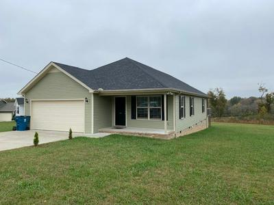 134 STONE HOLLOW DR, Manchester, TN 37355 - Photo 1