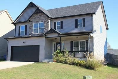 1292 EAGLES VIEW DR, Clarksville, TN 37040 - Photo 1