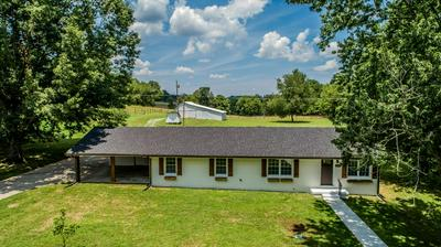 1460 COLLINS HOLLOW RD, Lewisburg, TN 37091 - Photo 1