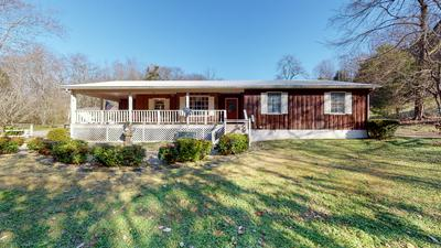 1542 BULL RUN RD, Lynchburg, TN 37352 - Photo 1