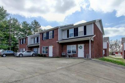 299 RALEIGH DR # E1, Clarksville, TN 37043 - Photo 1