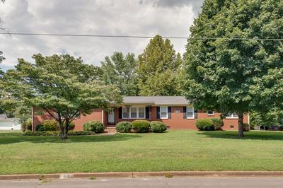 612 CIRCLE DR, Mount Pleasant, TN 38474 - Photo 1