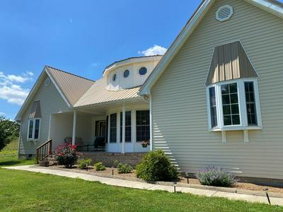 5999 MANSFORD RD, Winchester, TN 37398 - Photo 2
