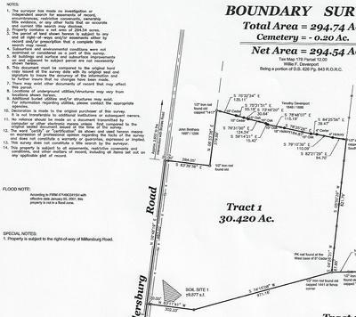 5936 MILLERSBURG RD, Christiana, TN 37037 - Photo 1