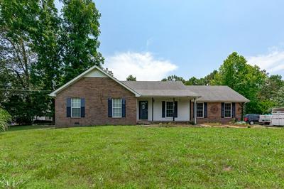 3817 LAKE RD, Woodlawn, TN 37191 - Photo 1