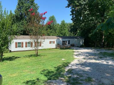9447 ELK RIDGE RD, Mount Pleasant, TN 38474 - Photo 1