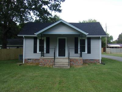 1306 W LINCOLN ST, Tullahoma, TN 37388 - Photo 1