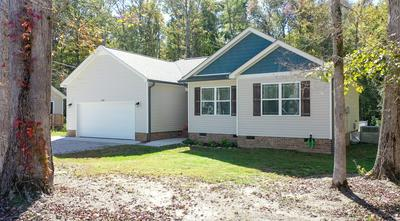 244 FORRESTWOOD DR, Manchester, TN 37355 - Photo 2