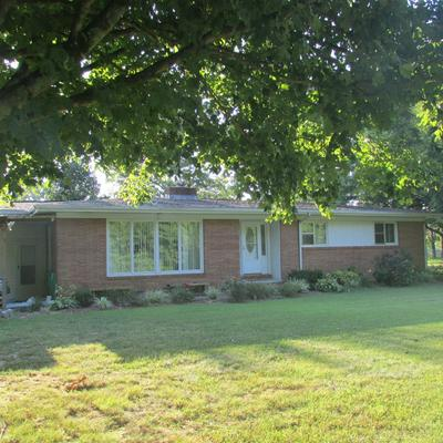1525 OLD FLORENCE RD, Lawrenceburg, TN 38464 - Photo 1