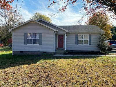 1254 CINDER PATH RD, Estill Springs, TN 37330 - Photo 1