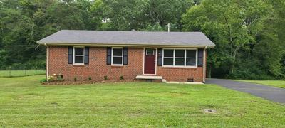 2864 PIGEON SPRINGS RD, Tracy City, TN 37387 - Photo 1