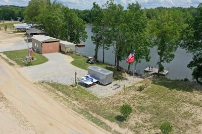 894 RIVER FRONT DR, Clifton, TN 38425 - Photo 1