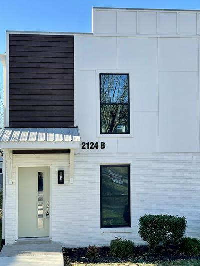 2124B BURNS ST, Nashville, TN 37216 - Photo 2
