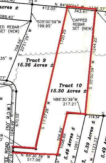 0 MCAFEE RD, Morrison, TN 37357 - Photo 2