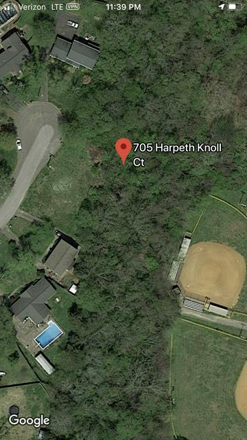 705 HARPETH KNOLL CT, Nashville, TN 37221 - Photo 2