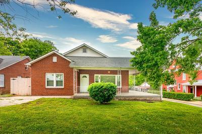 215 S MILITARY AVE, Lawrenceburg, TN 38464 - Photo 1