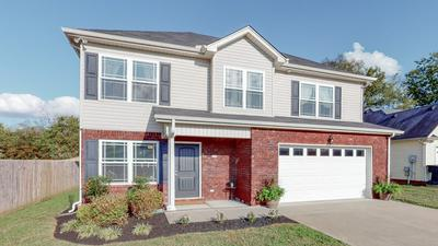 916 COOLIDGE CT, Murfreesboro, TN 37128 - Photo 1