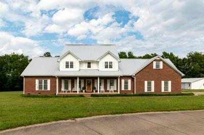 2300 CLAUDE FOX RD, Cornersville, TN 37047 - Photo 1