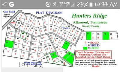 0 HUNTERS RIDGE DR, Altamont, TN 37301 - Photo 2