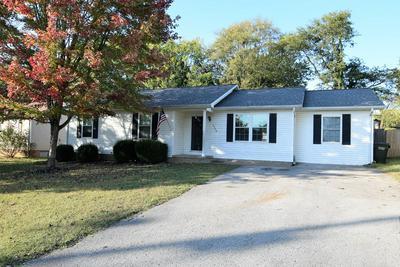 3508 DUSTY LN, Hopkinsville, KY 42240 - Photo 1