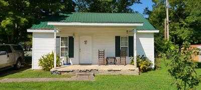 1110 S SPRING ST, Manchester, TN 37355 - Photo 1