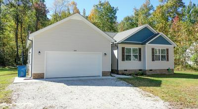 244 FORRESTWOOD DR, Manchester, TN 37355 - Photo 1