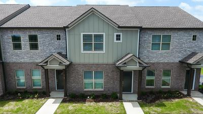 555 GRESHAM LN UNIT 5D, Murfreesboro, TN 37129 - Photo 2