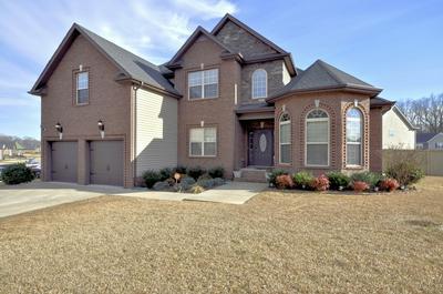 1410 BREW MOSS DR, Clarksville, TN 37043 - Photo 1