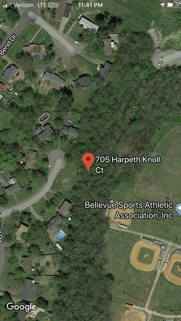705 HARPETH KNOLL CT, Nashville, TN 37221 - Photo 1