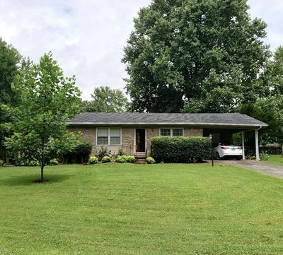 106 WINONA CT, Hopkinsville, KY 42240 - Photo 1