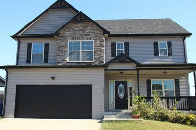 1292 EAGLES VIEW DR, Clarksville, TN 37040 - Photo 2