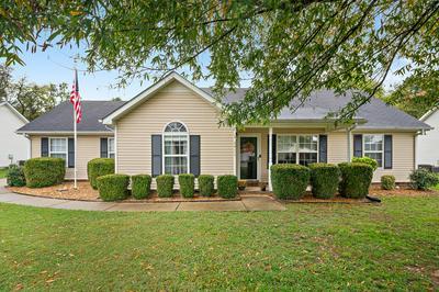 3411 HARDWOOD DR, Murfreesboro, TN 37129 - Photo 1