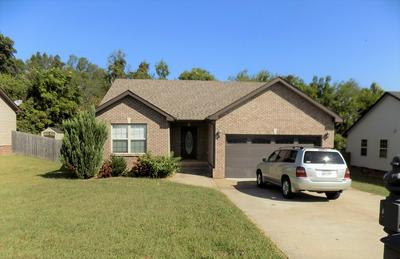2461 ANDERSONVILLE DR, Clarksville, TN 37042 - Photo 1