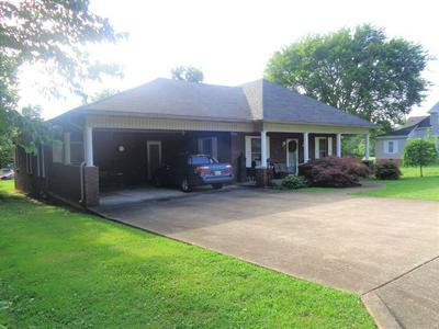 341 JACKSON AVE, Lawrenceburg, TN 38464 - Photo 1