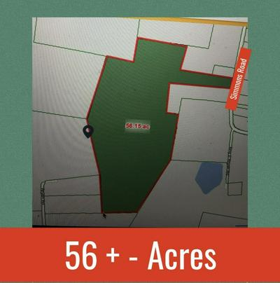 0 SIMMONS RD (56 ACRES), Hillsboro, TN 37342 - Photo 1