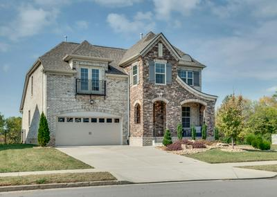 306 OLD STONE RD, Goodlettsville, TN 37072 - Photo 2