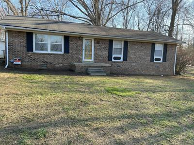 307 STELLA AVE, Lawrenceburg, TN 38464 - Photo 1
