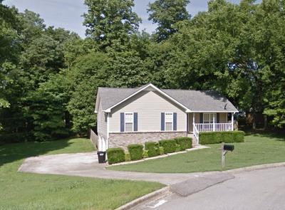 3486 NEAL CT, Clarksville, TN 37042 - Photo 1