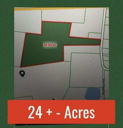 0 SIMMONS RD (24 ACRES), Hillsboro, TN 37342 - Photo 1