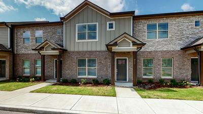 555 GRESHAM LN UNIT 5D, Murfreesboro, TN 37129 - Photo 1