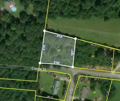 0 CORDLE CT, Charlotte, TN 37036 - Photo 1