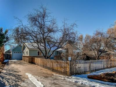 11700 W SECURITY AVE, Lakewood, CO 80401 - Photo 1
