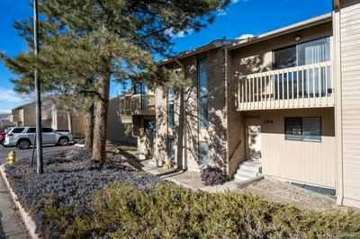 266 S OMAN RD, Castle Rock, CO 80104 - Photo 2