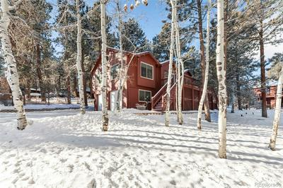 35 S LAURA AVE, Pine, CO 80470 - Photo 1
