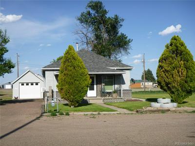 404 IOWA AVE, Seibert, CO 80834 - Photo 1