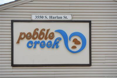 3550 S HARLAN ST UNIT 310, Denver, CO 80235 - Photo 2