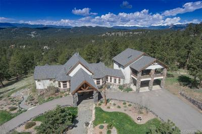 13077 S NOKA TRL, Conifer, CO 80470 - Photo 2